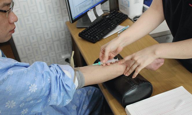 임상병리검사